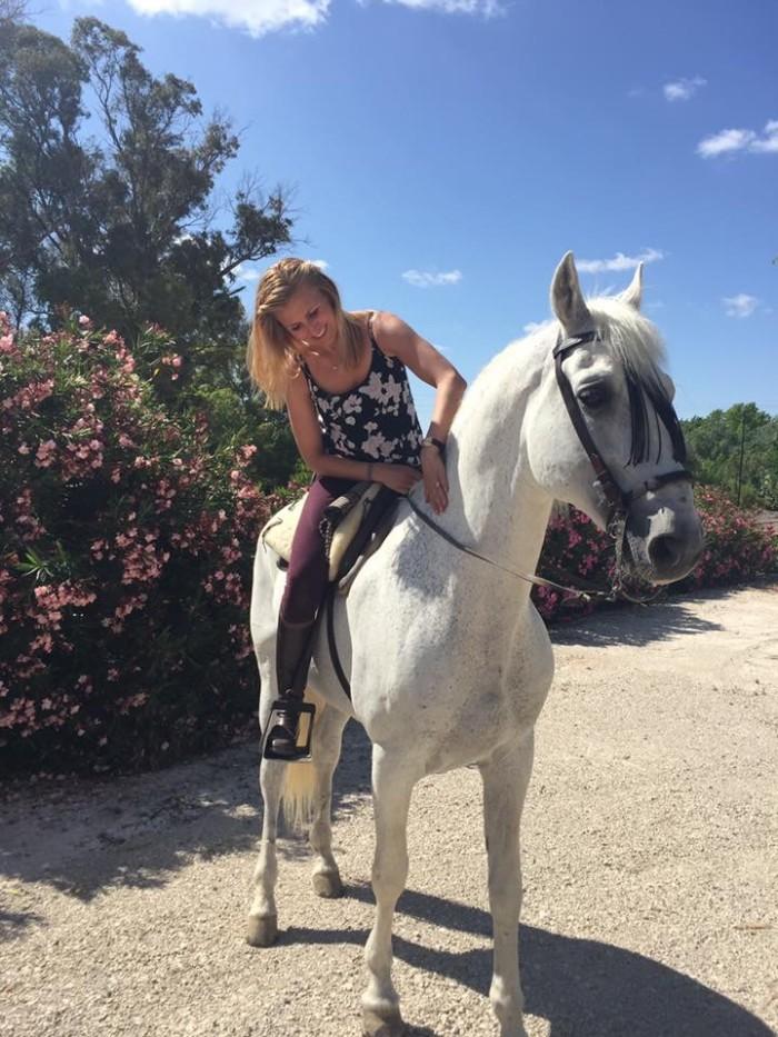 irra-hest